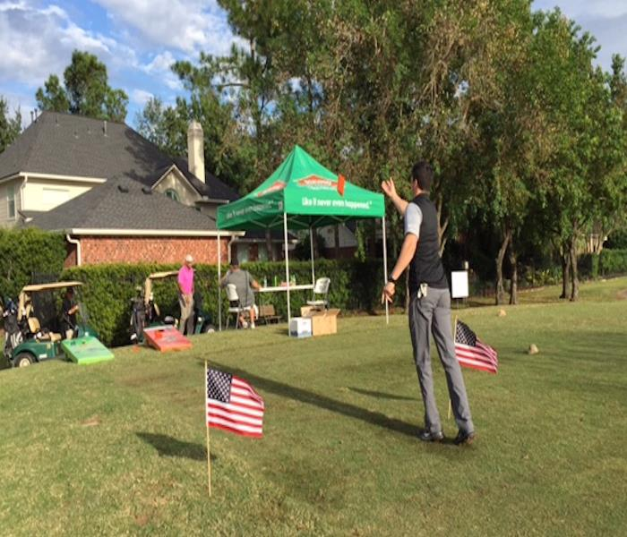 Veterans Day Charity Golf Tournament
