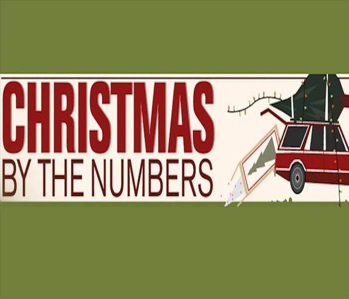 General Christmas by the Numbers
