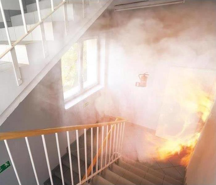 Fire Damage Do You Struggle With Bad Odor In Your Home?
