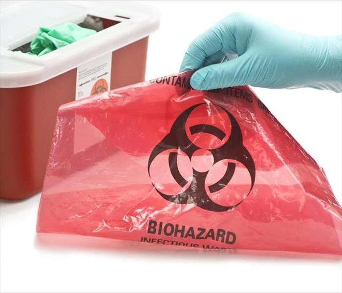 Biohazard A Biohazard Warning