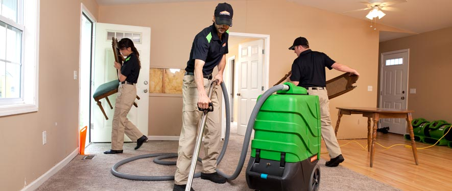 Spring, TX cleaning services